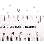 microrings-ruler
