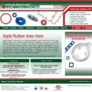 apple-rubber-website