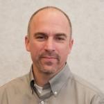 Kevin Oberholzer of Apple Rubber