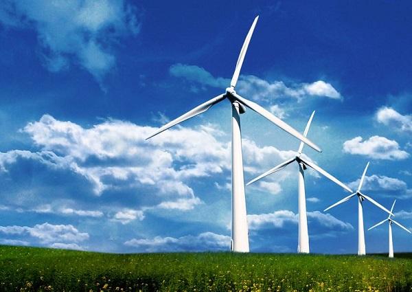 nissens wind energy