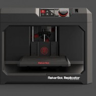 makerbot replicator feature