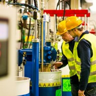 safety in workplace