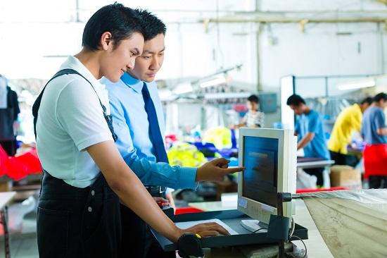 manufacturing millennials