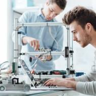 millennials in manufacturing