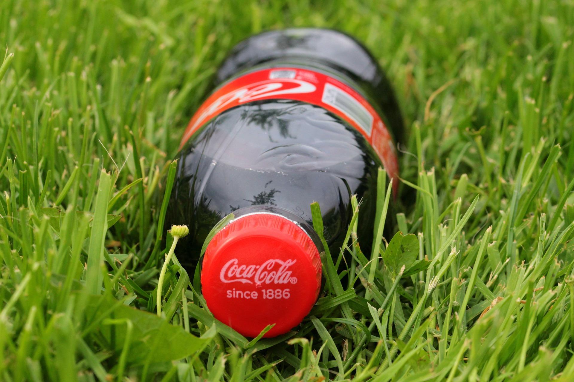 coca-cola sustainability
