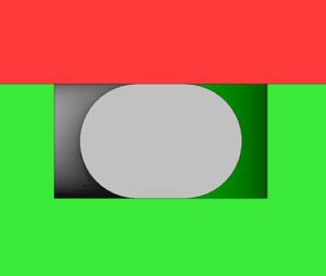 Figure 2B : Compressed Seal