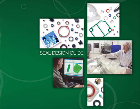 Apple Rubber Seal Design Guide